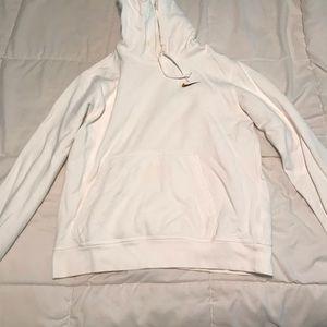 White Nile hoodie.